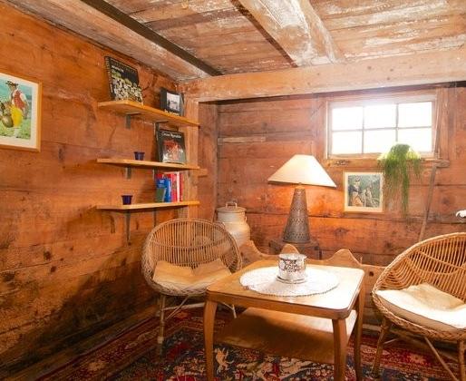 חדר מנוחה גרסא לשימוש